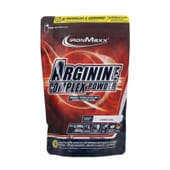 Arginine Complex Powder Bag 450g de IronMaxx