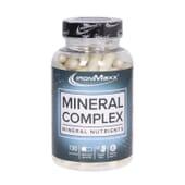 Mineral Complex 130 Caps de IronMaxx