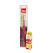 PHB Escova Classic Suave + Elixir Total Plus  da Phb