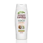Loción Corporal Bienestar Natural Coco 500ml de Instituto Español