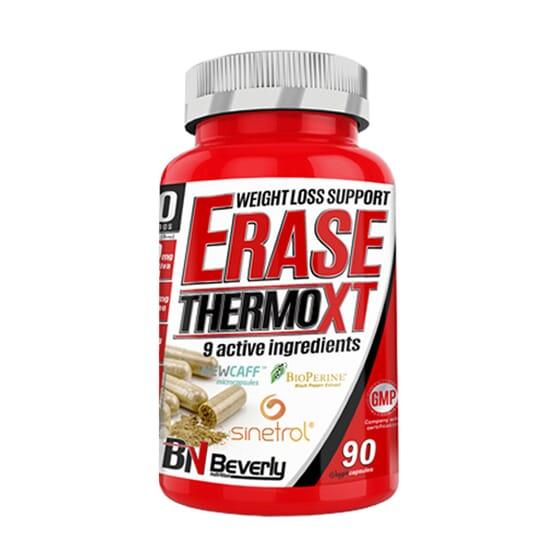 Erase Thermo XT 90 Caps de Beverly Nutrition