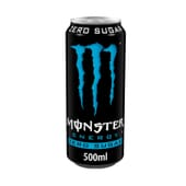 MONSTER ABSOLUTELY ZERO 500ml da Monster Energy