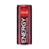 COCA-COLA ENERGY 250ml de Coca-Cola Energy