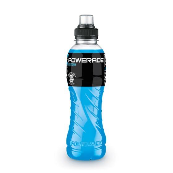 Powerade Bebida Isotónica Ice Storm 500ml da Powerade