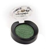 Sombra De Ojos 22 Verde Musgo Brillante  de Purobio
