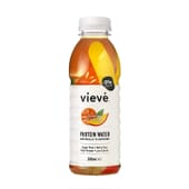 Protein Water Orange Mango  500 ml de Vieve