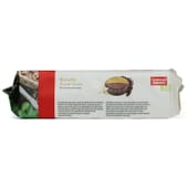 Bizcocho Avena Cacao Sin Gluten Bio 180g de Germinal Eco Bio