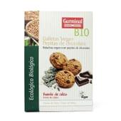 Galletas Vegan Pepitas De Chocolate 250g de Germinal Eco Bio