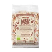 Muesli Con Frutos Del Bosque Sin Gluten Bio 350 g de The Muesli Up