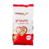 Granola Nature Sin Gluten Bio 350g de The Muesli Up