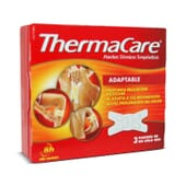 Thermacare Uso Versátil 3 Unds da Thermacare