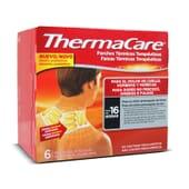 Thermacare Cuello, Hombros Y Muñecas 6 Unds de Thermacare