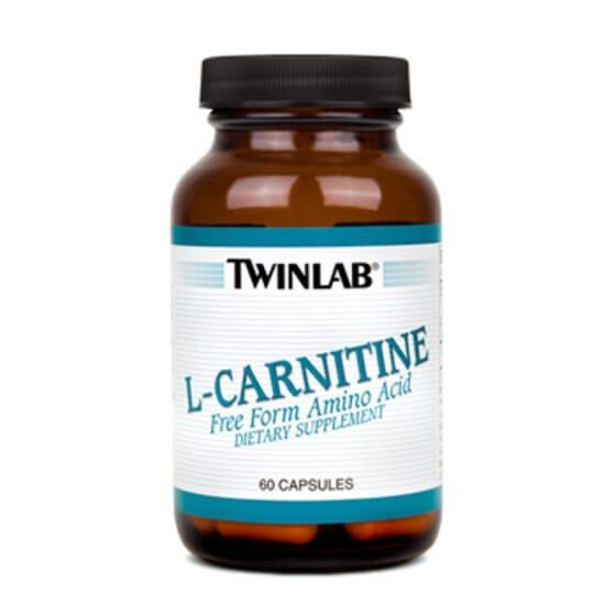 L-CARNITINE 90 Caps Twinlab