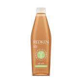Nature + Science All Soft Shampoo  300 ml de Redken