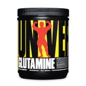 Glutamina Powder 600g da Universal Nutrition