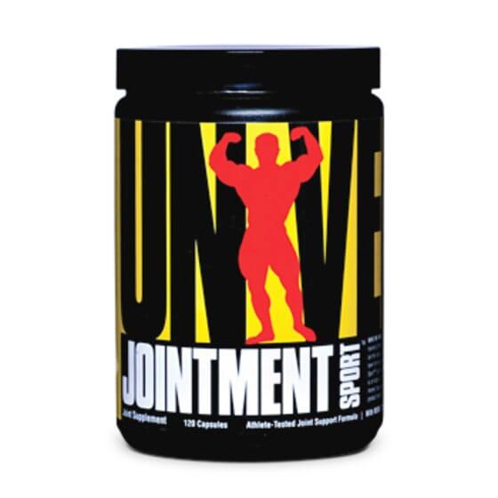 Jointment Sport 120 Caps de Universal Nutrition