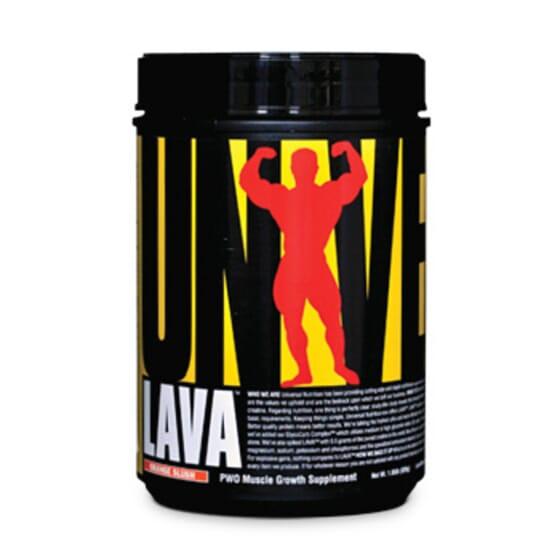 LAVA 841g de Universal Nutrition