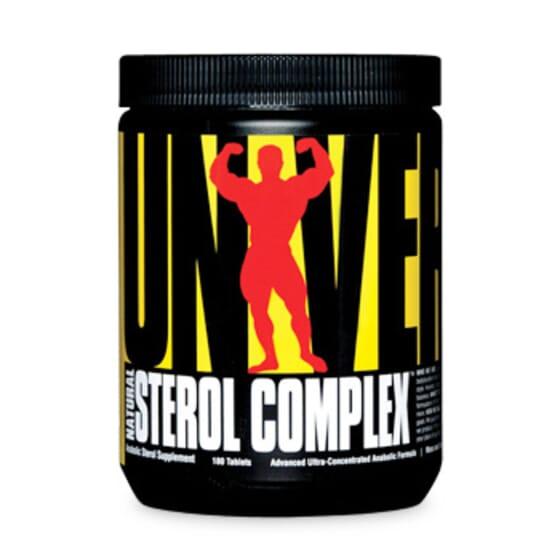 Natural Sterol Complex 180 Comp da Universal Nutrition