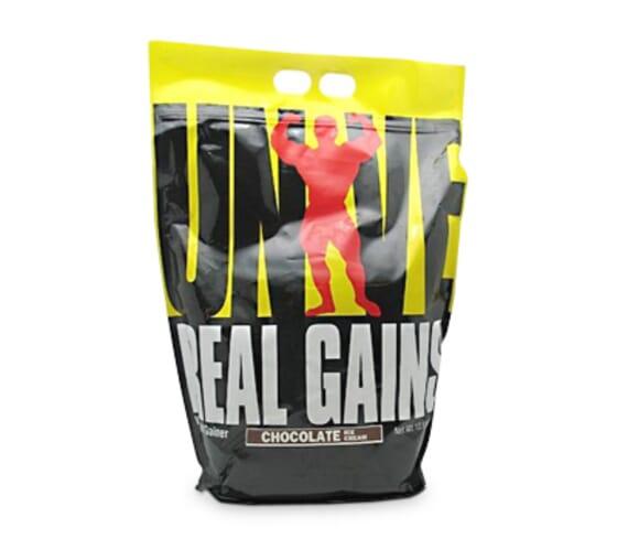Real Gains 3110g de Universal Nutrition