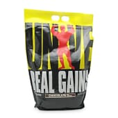 Real Gains 4800g de Universal Nutrition