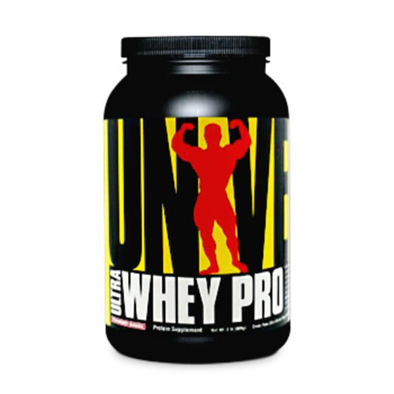 ULTRA WHEY PRO 908 g - UNIVERSAL NUTRITION