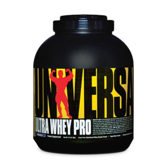 ULTRA WHEY PRO 2,27 Kg - UNIVERSAL NUTRITION