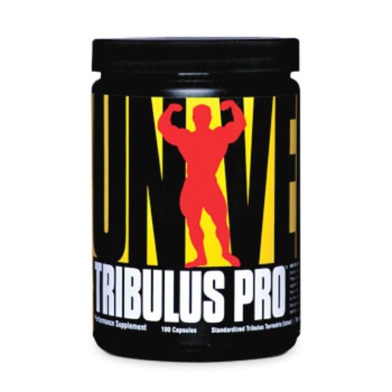 Tribulus Pro 100 Caps - Tribulus Terrestris Universal Nutrition