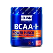 BCAA POWER PUNCH 400 g - USN