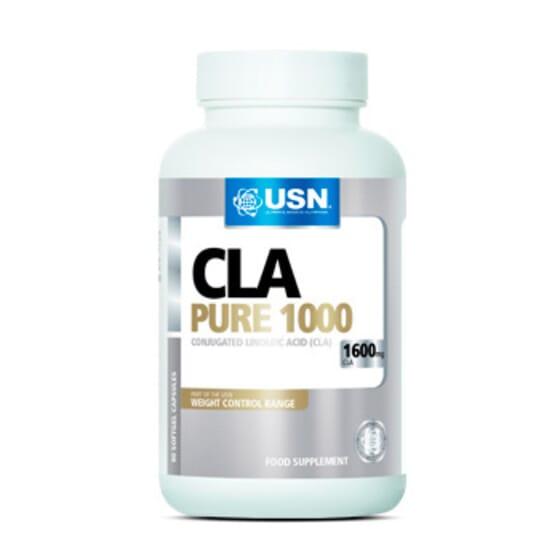 Cla Pure 1000 - 90 Softgels da Usn