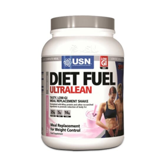 Diet Fuel Ultralean 1 Kg da Usn