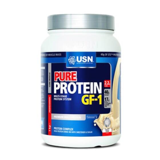 PURE PROTEIN GF-1 - 1 Kg - USN