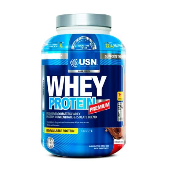 Whey Protein Premium 2,28 Kg da Usn