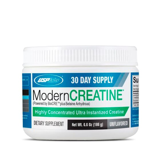 Modern CREATINE 186g - USP LABS