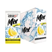 Mix Limão Sem Açúcar 9g 24 Unds da Eleven Fit