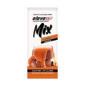 Mix Creme Caramelo 9g da Eleven Fit