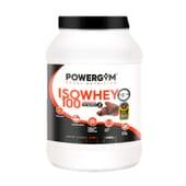 Isowhey 100 2000g de Powergym