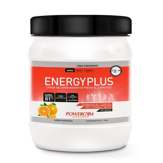 Energyplus 1100 g de Powergym