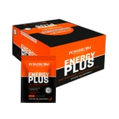 Energy Plus 15 Sobres De 90g de Powergym