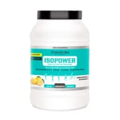 Isopower 1600g de Powergym