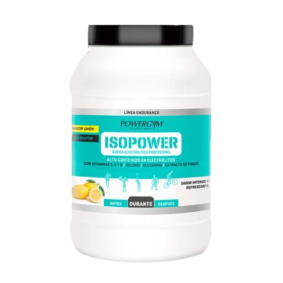Isopower 1600 g de Powergym