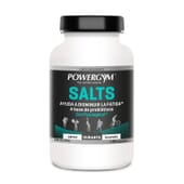 SALTS 100 Caps de Powergym
