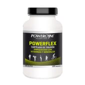 Powerflex 100 Caps da Powergym