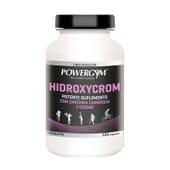Hidroxycrom 120 Caps da Powergym