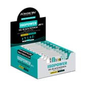 ISOPOWER GEL 24 x 40g de Powergym