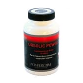 Ursolic Power 90 Caps de Powergym