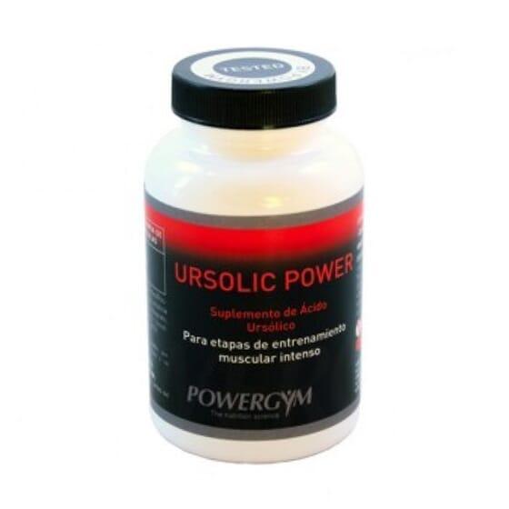 Ursolic Power 90 Caps da Powergym