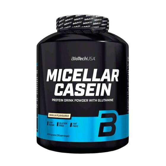 Micellar Casein 2270 g de Biotech Usa