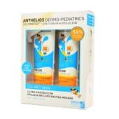 Anthelios Dermo-Pedriatics Wet Skin Spf50+ Duplo 2 Uds de 250 ml de La Roche Posay