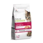 Natural Gato Kitten Pollo 1,5 Kg de Trainer