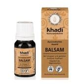 Huile/Baume Capillaire Antipelliculaire et Irritation 100 ml de Khadi